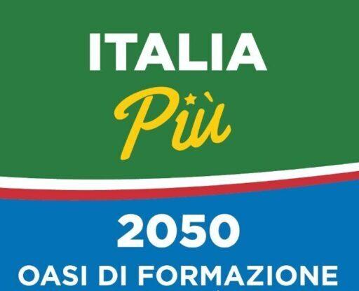 ITALIA Più 2050